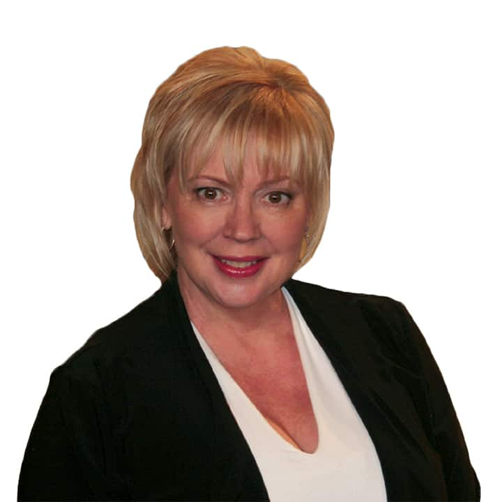 Connie Baxter